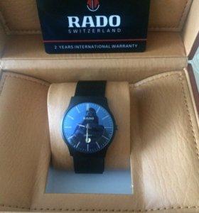 Часы Rado, на магните