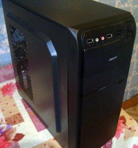 Игровой Intel i7-2600, GTX 760