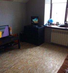 Квартира, 2 комнаты, 72.8 м²