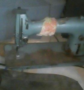 Швейная машина промышленая