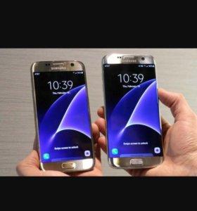 Продаю Samsung Galaxy S7 Gold 32 Gb🤗