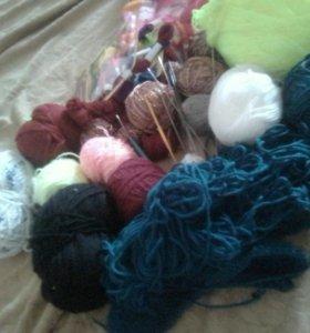 Для вязания