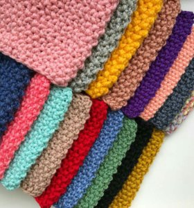 Детский снуд-шарф на 2-6 лет