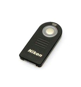 Пульт ду для фотоаппарата nikon новый