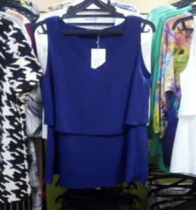 Блуза, в 3х цветах