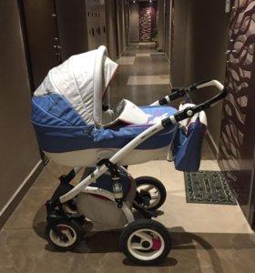 Детская коляска Jetem Sofi 2 в 1