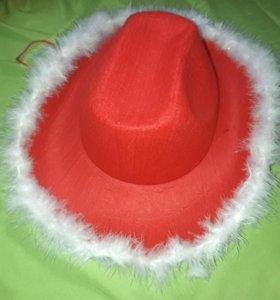 Шляпа для праздника