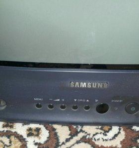 Телевизор Samsung CK-5373ZR