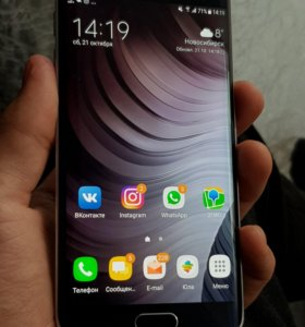 Samsung galaxy s6 edge 64
