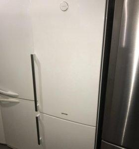 Холодильник б/у Gorenje RK61FSY2W