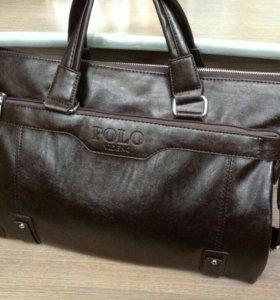 Портфель мужская сумка