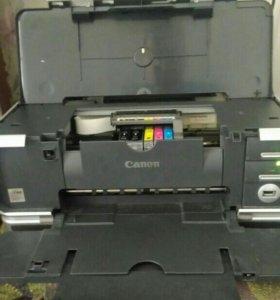 Принтер Canon pick a IP 4000
