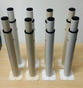Телескопические ножки для детского стола