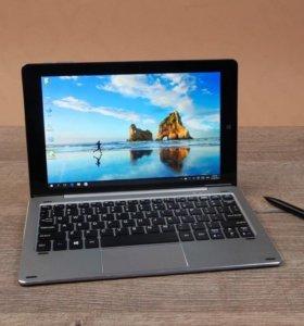 Планшет - ноутбук 10.1 дюймов Chuwi Hi10 Pro IPS