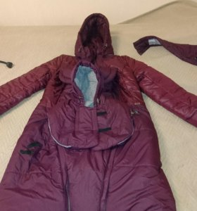 Слинго-Куртка, пальто