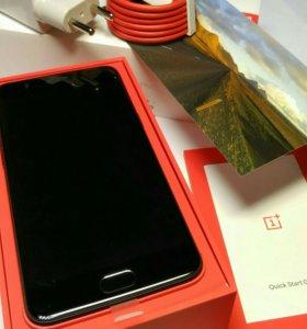 OnePlus 5 Новый