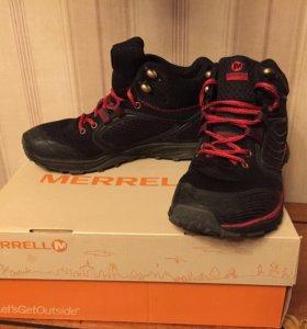 Ботинки Mirrell
