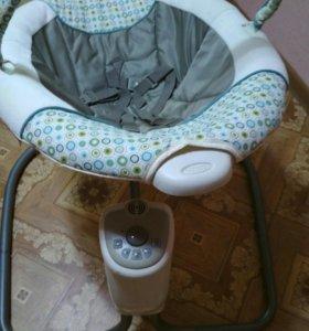Качалка для младенцев