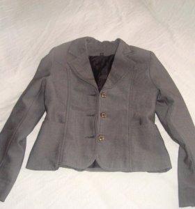 Пиджак к школьной форме