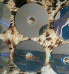 ps 3 с 7 дисками