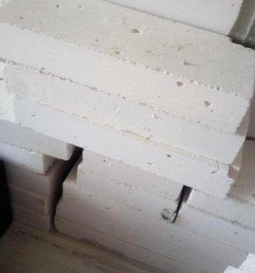 Газо-силикатные блоки