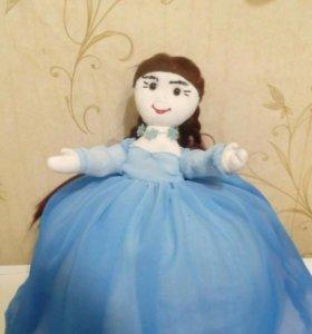 Кукла .