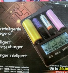 Зарядное устройство BT-C3100