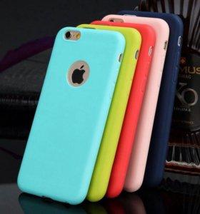 Чехол на iPhone 5/5s и 6/6s
