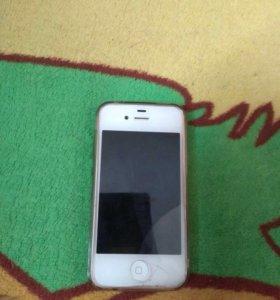 Смартфон Apple 4S