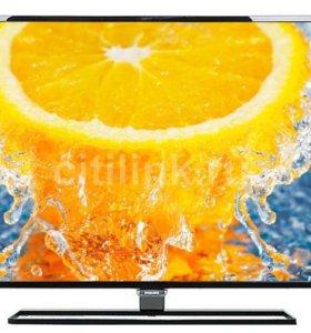 4К телевизор Philips