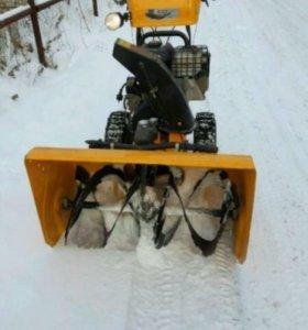 Снегоуборщик Stiga