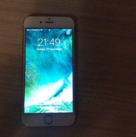 Продам Айфон 6s на 32gb
