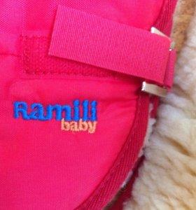 Муфта для рук Ramili Baby