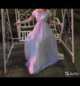Платье в стиле «Наташа Ростова»