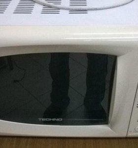Микроволновая печь TECHNO