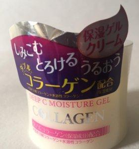 Крем-гель косметика из Японии