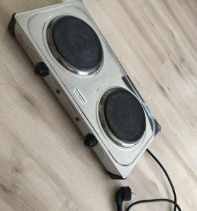 Мобильная электроплита