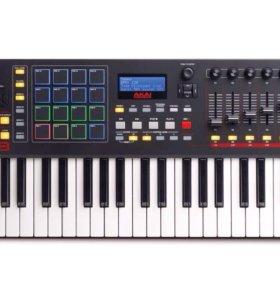 Миди-клавиатура akai MPK 249