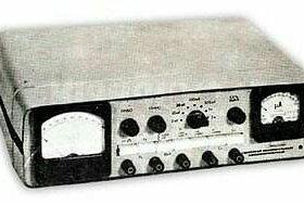 Генератор комбинированный измерительный Электроник