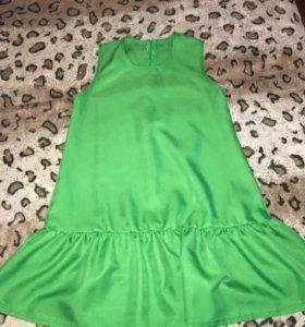 Платье для будущих мамочек