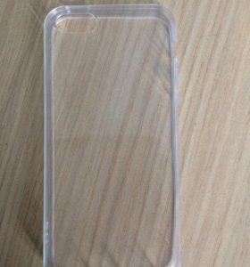 Новый чехол на айфон 5, S, SE