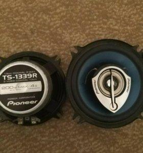 Калонки Pioneer ts-1339R