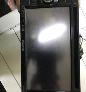 Kenwood ddx 3053 головное устройство