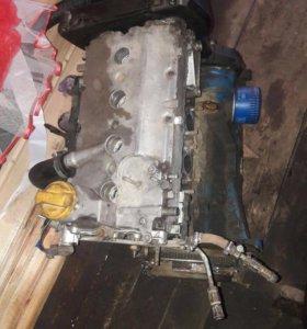 Мотор 1.6 16v