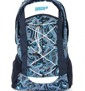 Bosco рюкзак новый