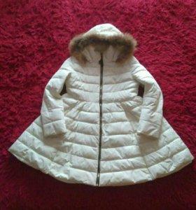 Куртка демисезон (46-48)