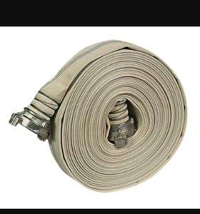 Пожарный рукав диаметр 65 мм
