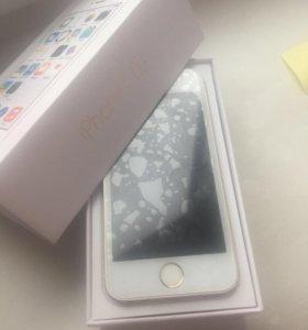 Айфон 5s новый золотой