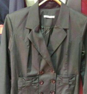 Пиджак размер 42,44,46
