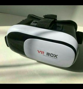 ✅💫🔝Vr box 2.0 - очки виртуальной реальности